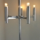 Candelabra Floor Light