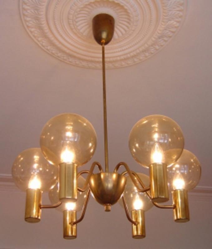 johanna pinder wilson hans agne jakobsson ceiling light. Black Bedroom Furniture Sets. Home Design Ideas
