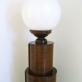 Art Deco Graduated Section Standard Lamp