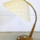 A 1950s French Table Light