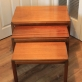 Gordon Russell Nest of Occasional Tables
